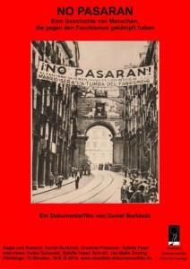 NoPaseran