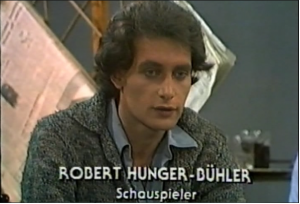 Hunger Bühler
